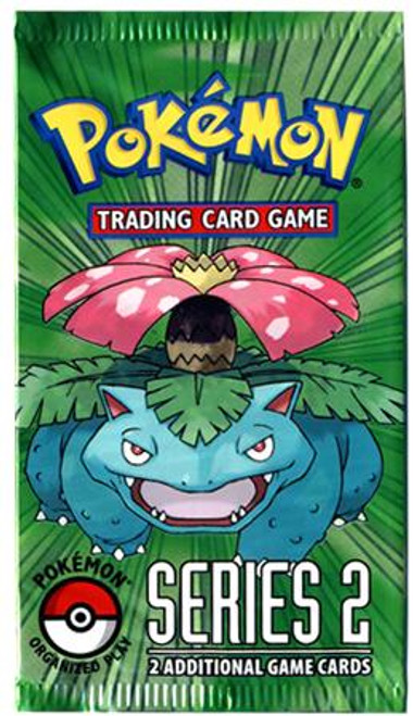 Pokemon Organized Play Series 2 Booster Pack POP2