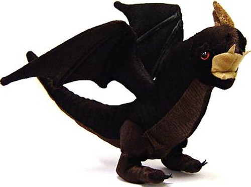 NECA Harry Potter Swedish Short-Snout Dragon Plush