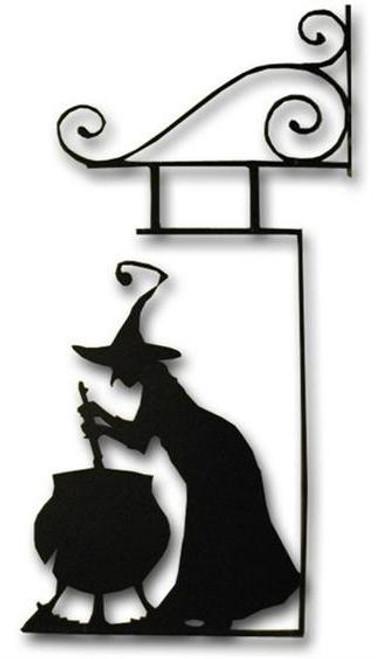 NECA Harry Potter Leaky Cauldron Metal Sign