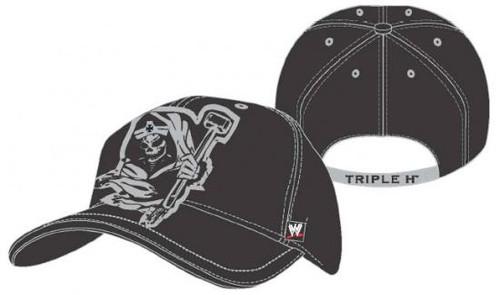WWE Wrestling Triple H Baseball Cap
