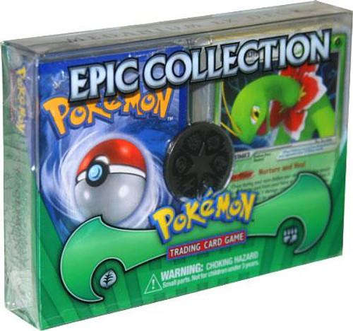 Pokemon Epic Collection Meganium EX Starter Deck [Sealed]