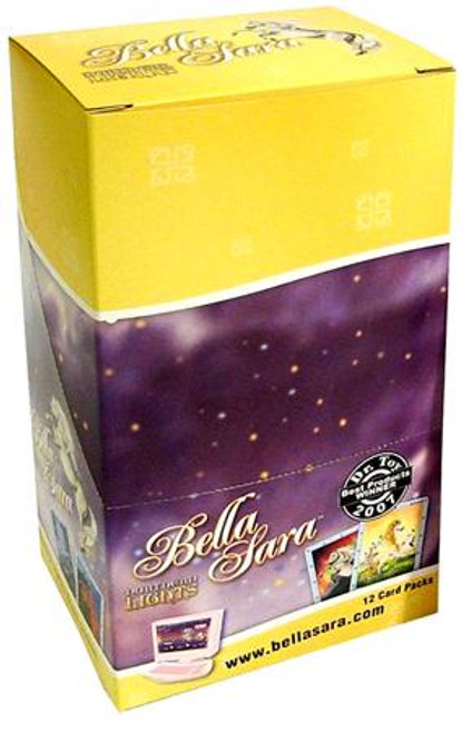 Bella Sara Northern Lights Blister Box