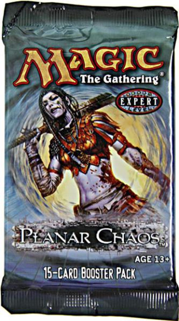 MtG Planar Chaos Booster Pack