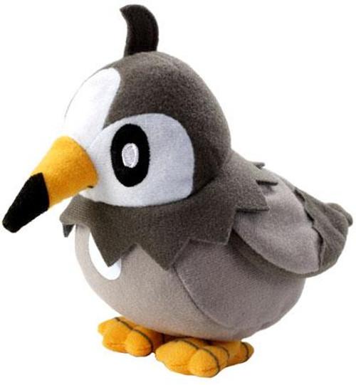 Pokemon Mini Plush Starly 6-Inch Plush