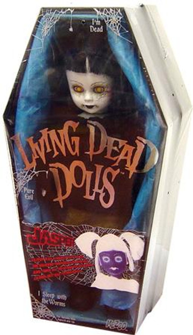 Living Dead Dolls Series 14 Jasper Doll