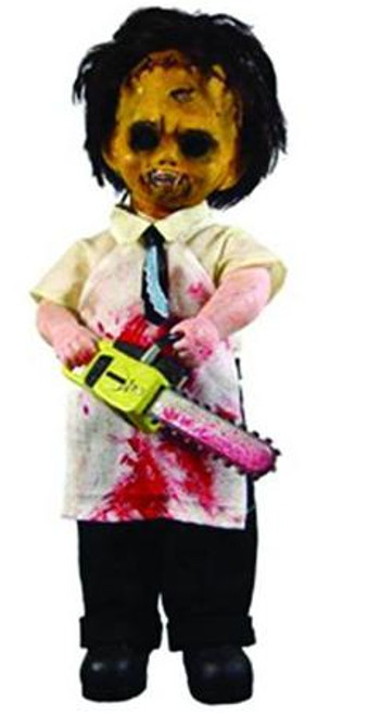 Living Dead Dolls The Texas Chainsaw Massacre Leatherface Doll