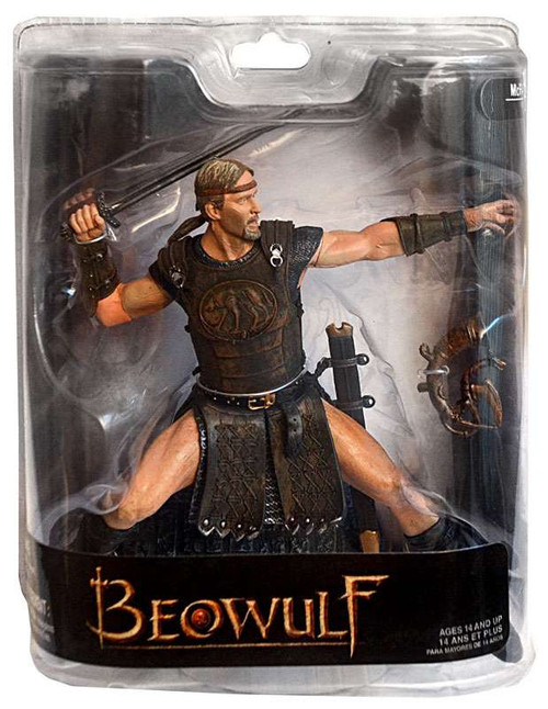 McFarlane Toys Young Beowulf Action Figure