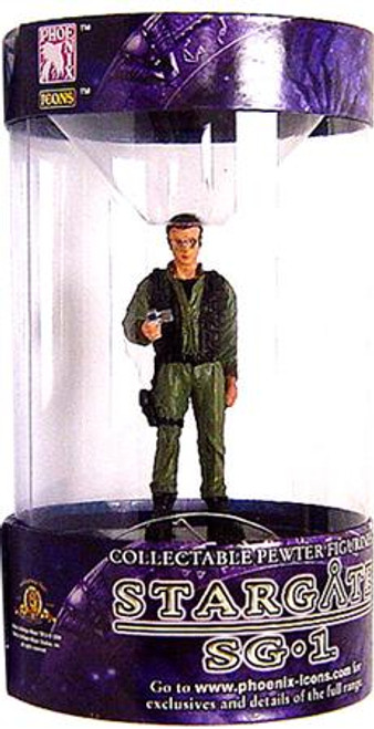 Stargate SG-1 Series 1 Daniel Jackson Pewter Figure
