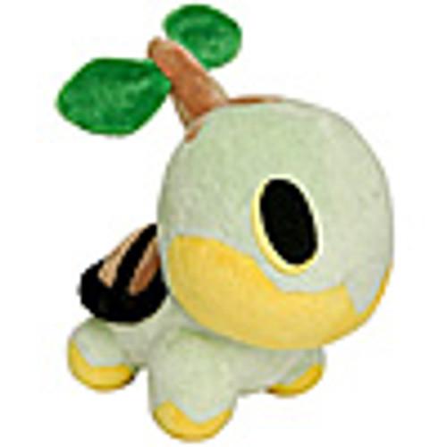 Pokemon Poke Doll Mini Turtwig Plush