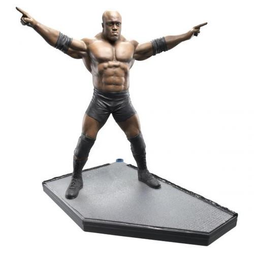 WWE Wrestling Unmatched Fury Series 5 Bobby Lashley Action Figure