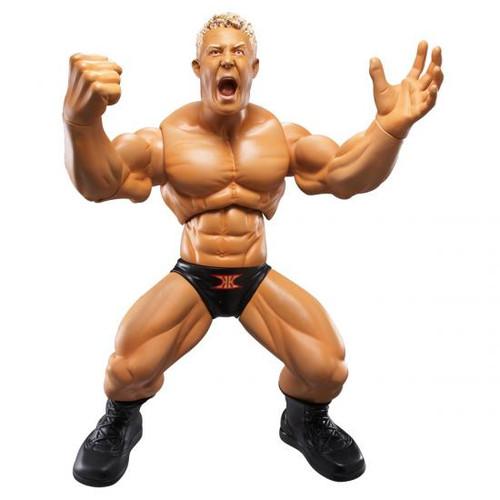 WWE Wrestling Ring Giants Series 10 Ken Kennedy Action Figure