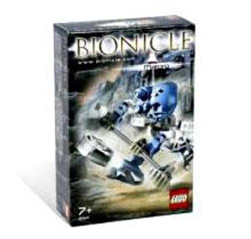 LEGO Bionicle Matoran Matoro Set #8582