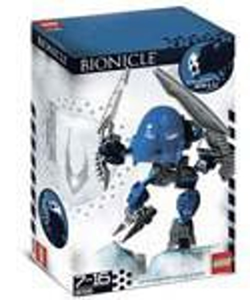 LEGO Bionicle Matoran Dalu Set #8726