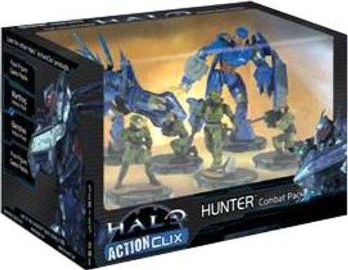 Halo ActionClix Hunter Combat Pack