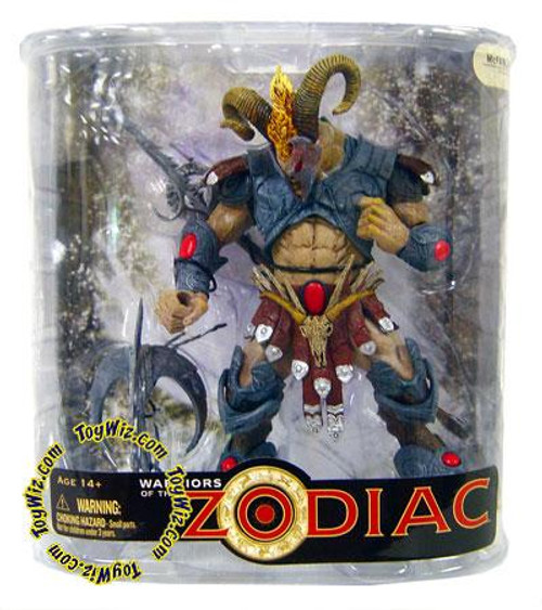 McFarlane Toys Warriors of the Zodiac Series 1 Aries Action Figure