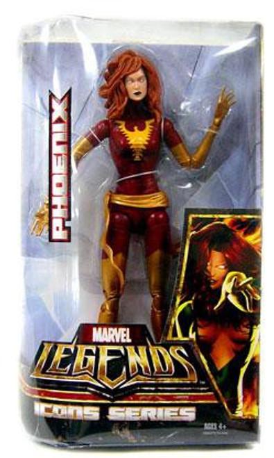Marvel Legends Icons 12 Inch Series 1 Dark Phoenix Action Figure