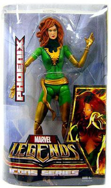 Marvel Legends Icons 12 Inch Series 1 Phoenix Action Figure