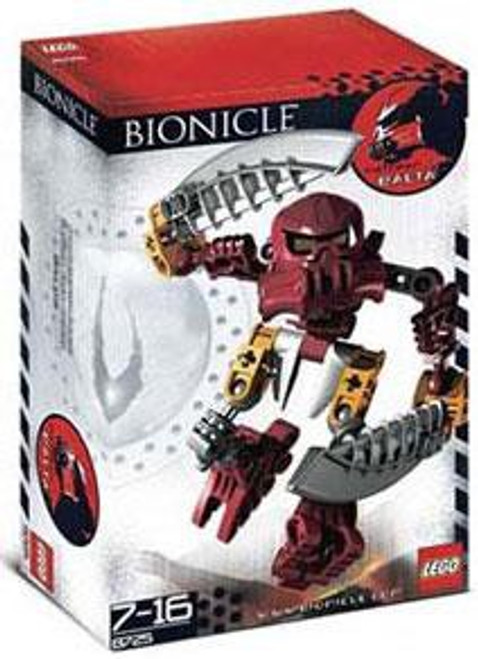 LEGO Bionicle Matoran Balta Set #8725