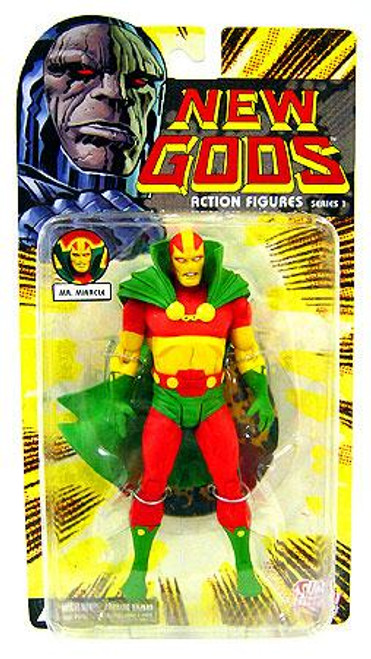 DC New Gods Series 1 Mr. Miracle Action Figure