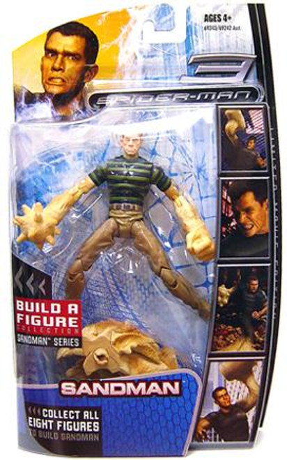 Marvel Legends Spider-Man 3 Sandman Action Figure