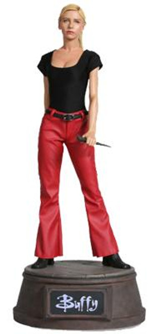 Buffy The Vampire Slayer Premium Format Buffy Statue [Alternate Edition]