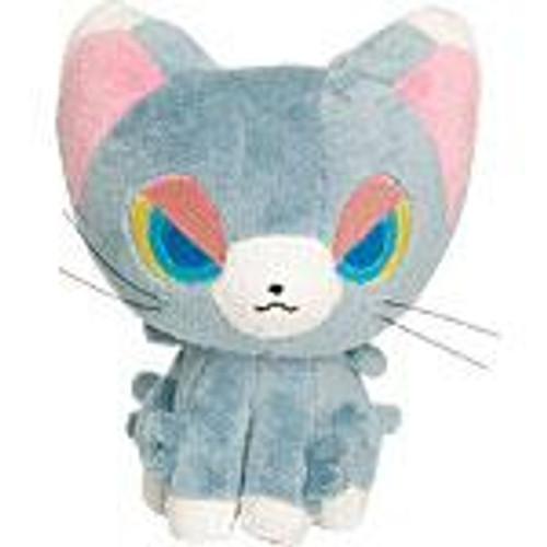 Pokemon Poke Doll Mini Glameow Plush
