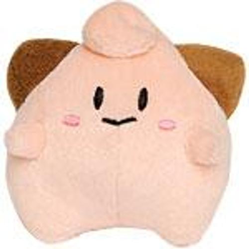Pokemon Poke Doll Mini Cleffa Plush
