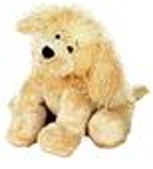Webkinz Lil' Kinz Golden Retriever Plush [No Magic W]