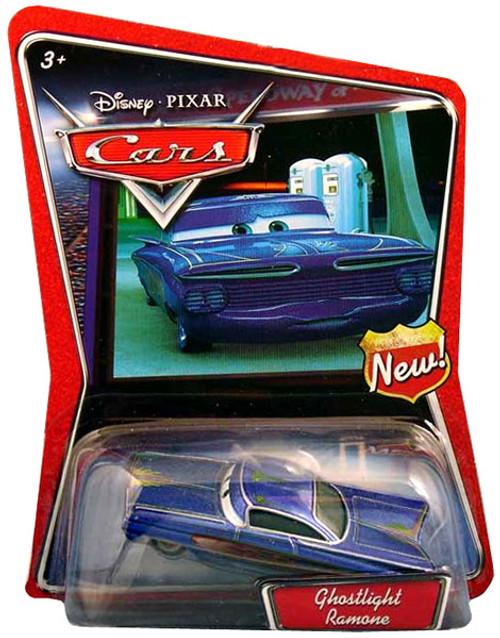 Disney Cars Series 2 Ghostlight Ramone Diecast Car