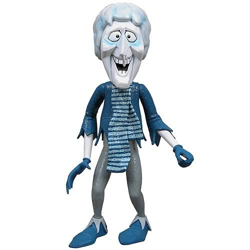 NECA The Year Without Santa Claus Snow Miser Action Figure