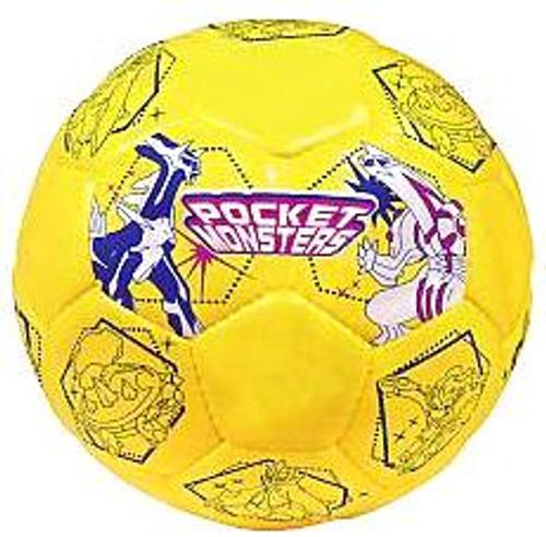 Pokemon Pocket Monsters 8-Inch Mini Soccer Ball