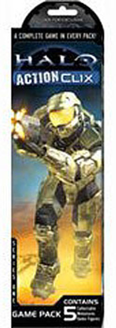 Halo ActionClix Booster Pack