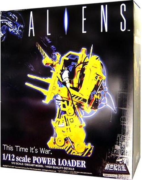 Aliens Power Loader 1/12 Model Kit SGM-25