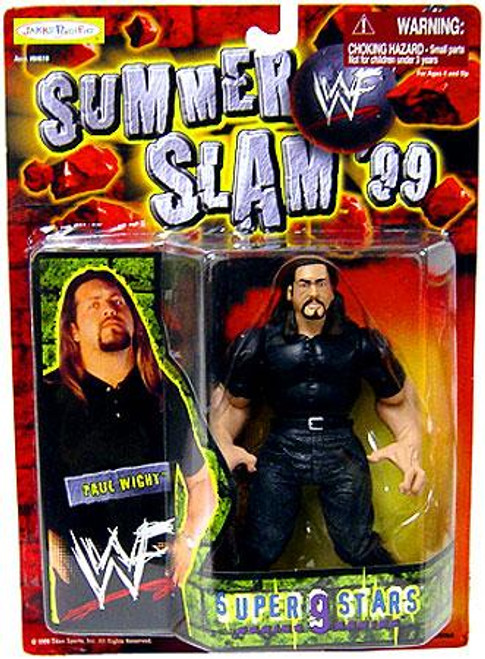 WWE Wrestling WWF Summer Slam '99 Paul Wight Action Figure