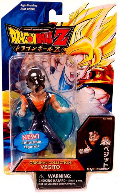 Dragon Ball Z Original Collection Vegito Action Figure