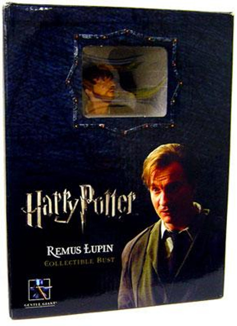 Harry Potter The Order of the Phoenix Remus Lupin 7.5-Inch Bust