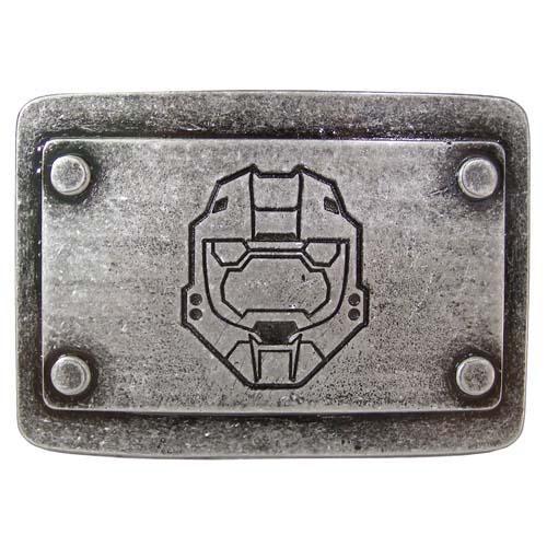 Halo 3 Spartan Belt Buckle