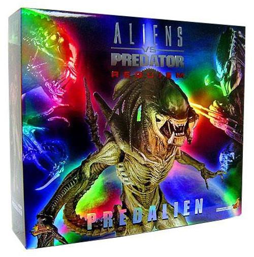 Aliens vs Predator Requiem Movie Masterpiece Predalien 1/6 Collectible Figure