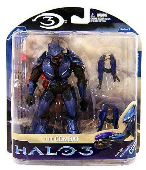 McFarlane Toys Halo 3 Series 3 Elite Combat Action Figure