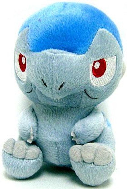 Pokemon Diamond & Pearl 6 Inch Mini Cranidos Plush