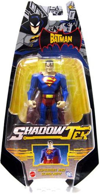 The Batman Shadow Tek Superman Action Figure