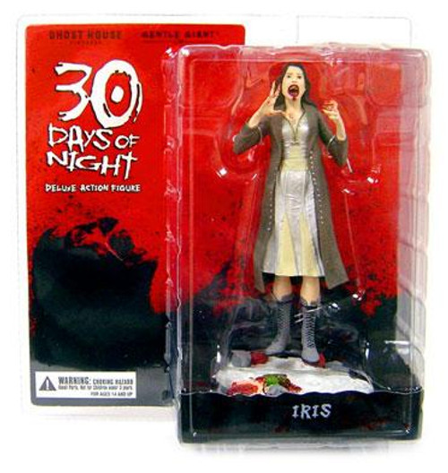 30 Days of Night Series 1 Build Lillith Iris Action Figure