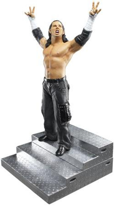 WWE Wrestling Unmatched Fury Series 8 Matt Hardy Action Figure