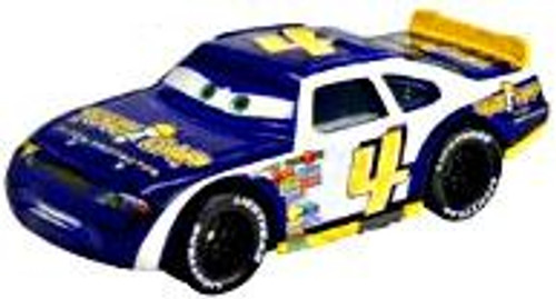 Disney Cars Loose Tow Cap Diecast Car [Loose]