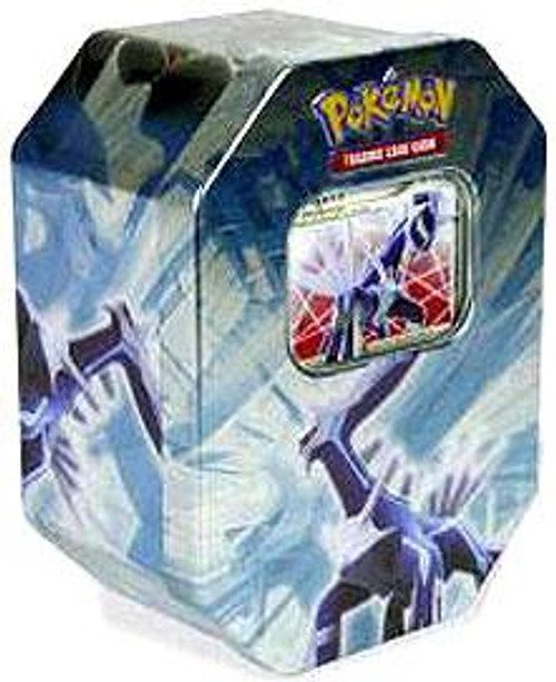 Pokemon Diamond & Pearl 2008 Dialga Collector Tin