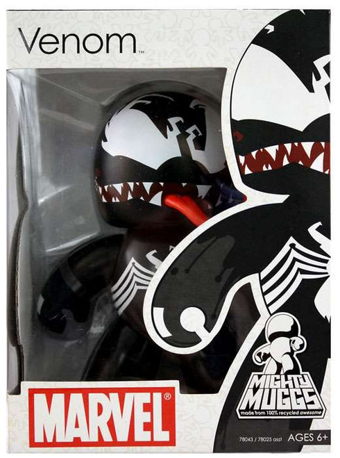 Marvel Mighty Muggs Series 1 Venom Vinyl Figure