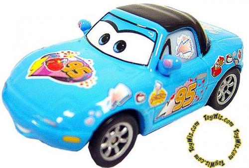 Disney Cars Loose Dinoco Mia Diecast Car [Loose]