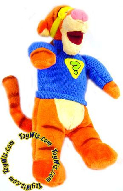 Disney Winnie the Pooh Tigger Exclusive 5-Inch Plush [Super Sleuth]