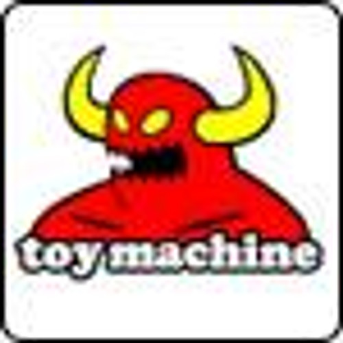 Tech Deck Toy Machine 96mm Mini Skateboard [Random Board]