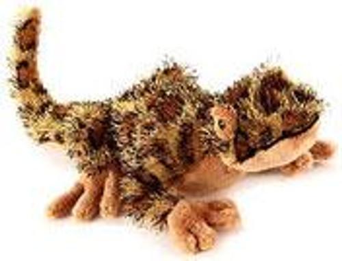 Webkinz Leopard Lizard Plush
